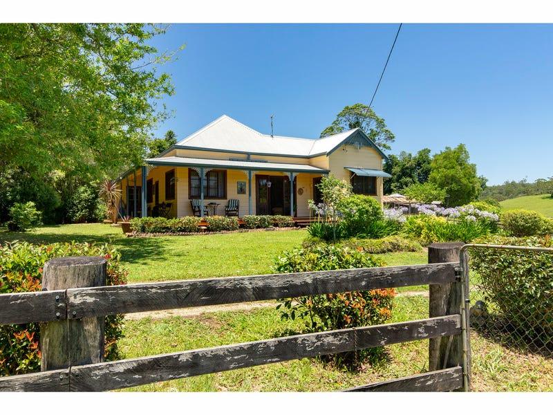 1192 Bowraville Road, Bellingen, NSW 2454