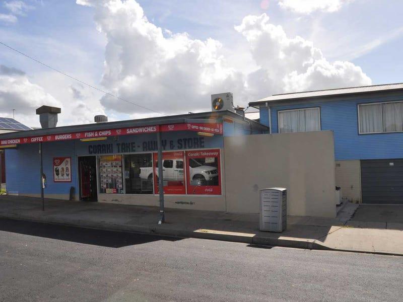57 Queen Elizabeth Drive, Coraki, NSW 2471
