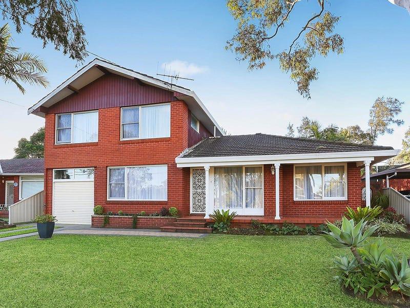 12 Mae Crescent, Panania, NSW 2213