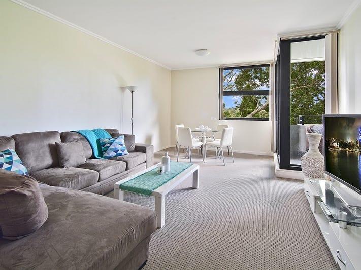 203B/2 Darley Street, Forestville, NSW 2087