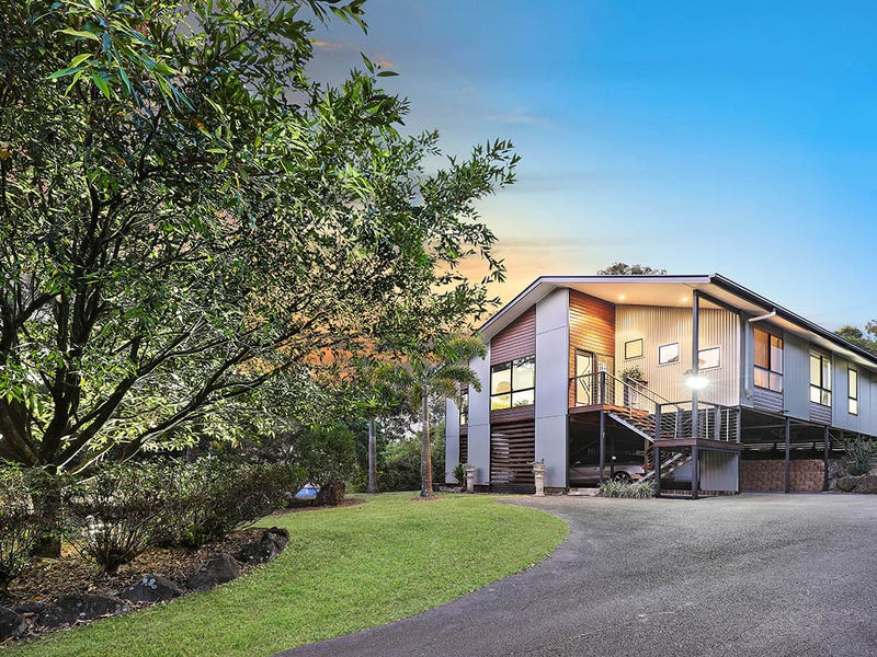 10 Old Maleny Road, Landsborough, Qld 4550