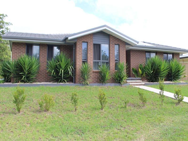 1 Pittman Street, Wauchope, NSW 2446