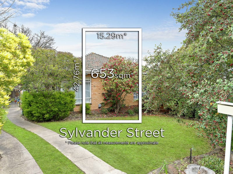 50 Sylvander Street, Balwyn North, Vic 3104