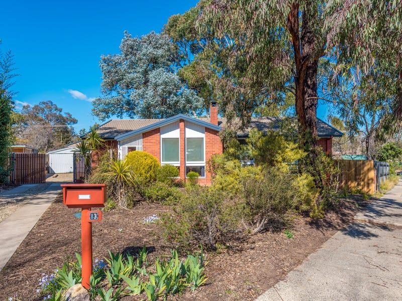 13 Shore Place, Weston, ACT 2611