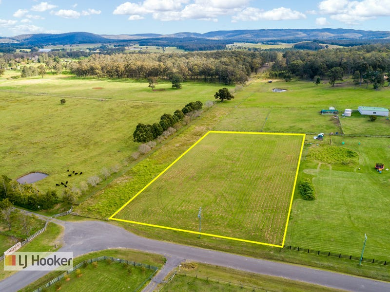 220 Fotheringay Road, Clarence Town, NSW 2321