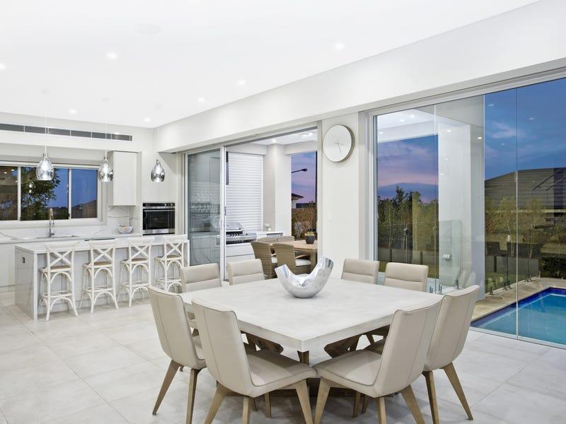 2 Twickenham Avenue, Kellyville, NSW 2155