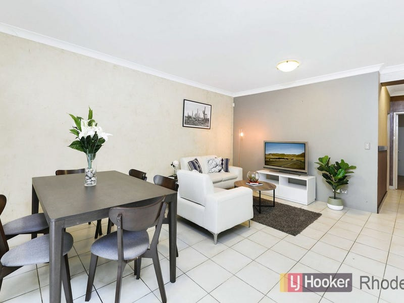 2/534 Liverpool Road, Strathfield South, NSW 2136