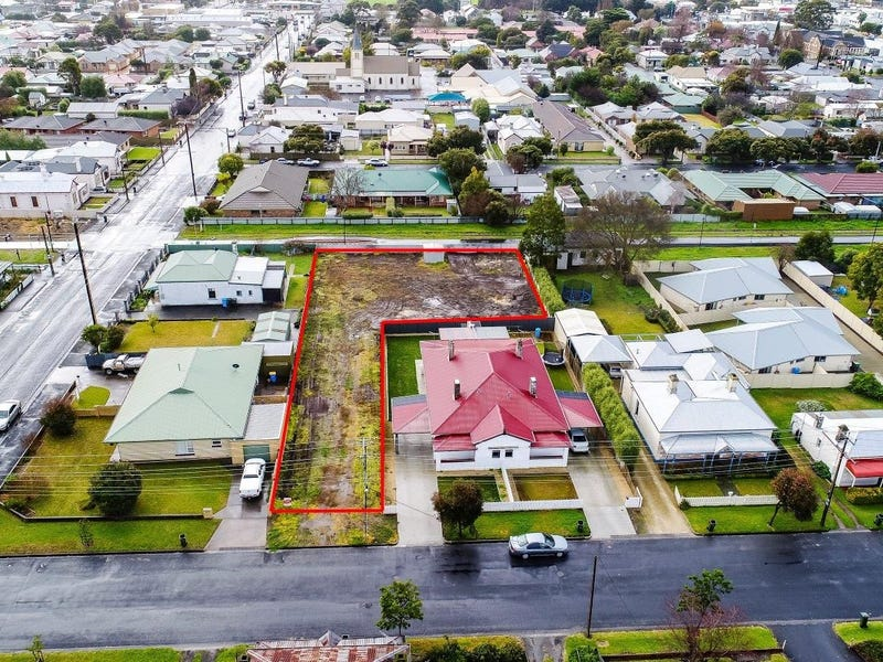 Lot 201, George Street, Mount Gambier, SA 5290