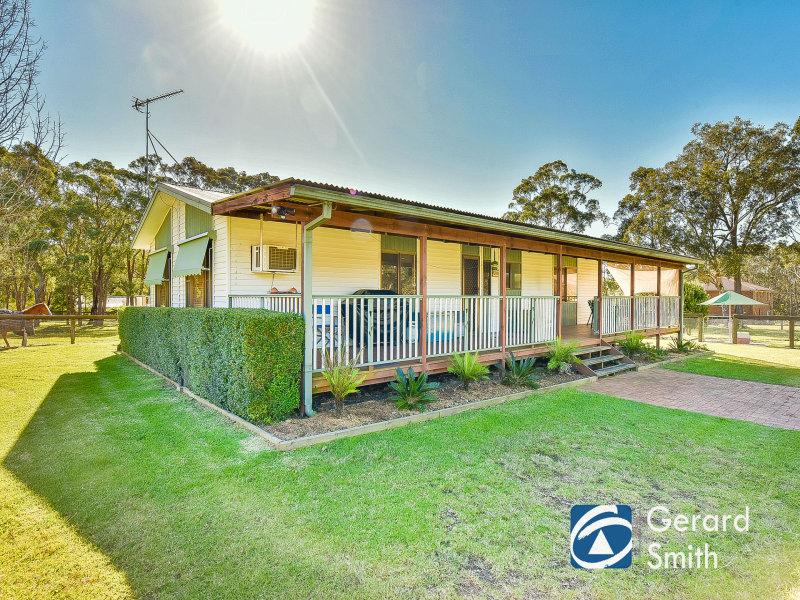 10 Arden Road, Buxton, NSW 2571