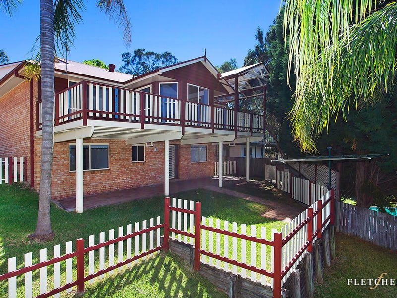 22A Odenpa Road, Cordeaux Heights, NSW 2526