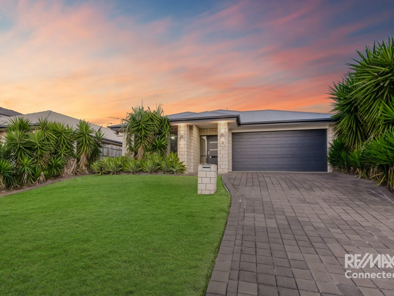 3 Zircon Place, Mango Hill
