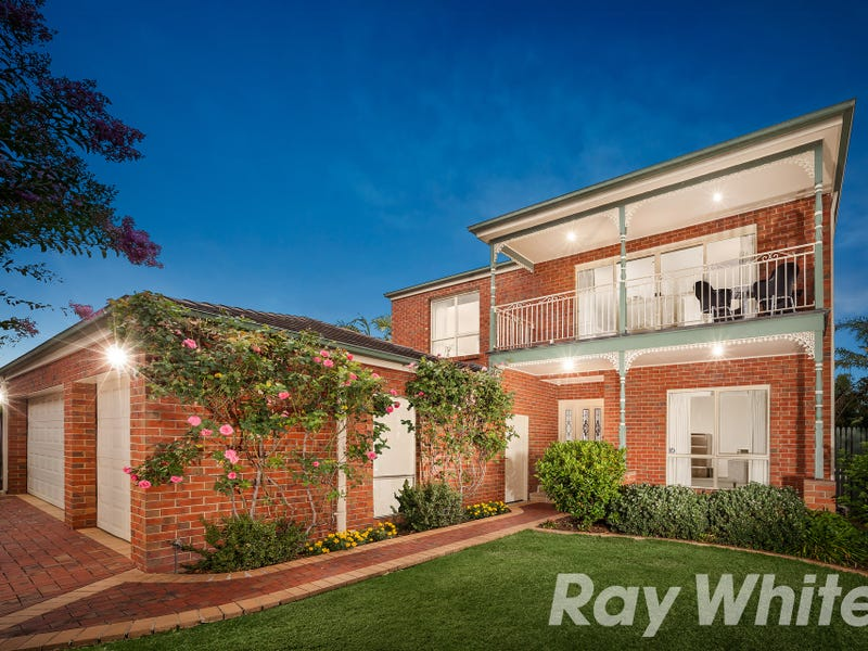 17 Fairway Drive, Rowville, Vic 3178