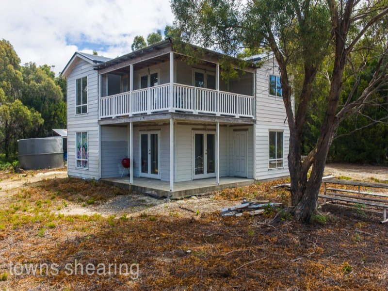 100 Badger Head Road, Badger Head, Tas 7270