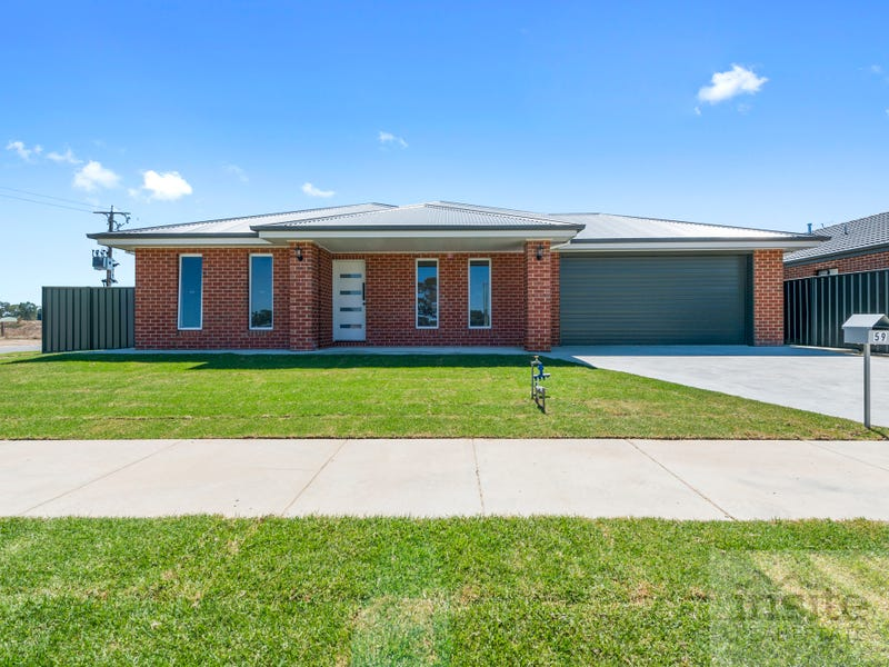 59 Creek View Estate, Wangaratta, Vic 3677