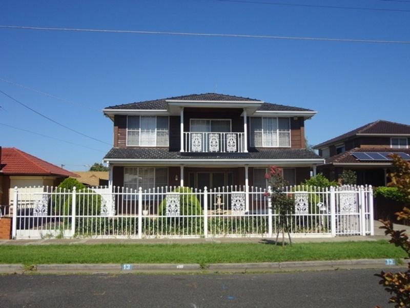 13 Belmore Road, Sunshine North, Vic 3020