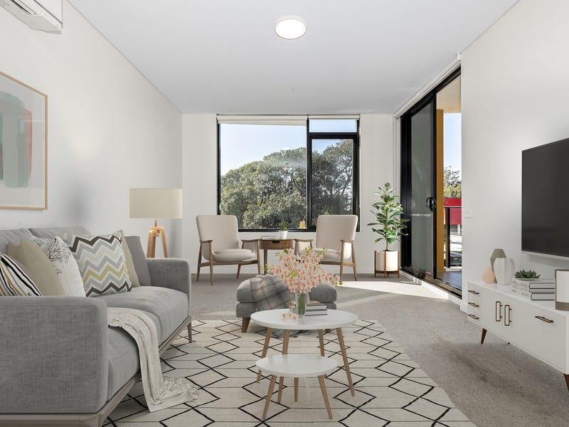 210/21 Waitara Avenue, Waitara, NSW 2077