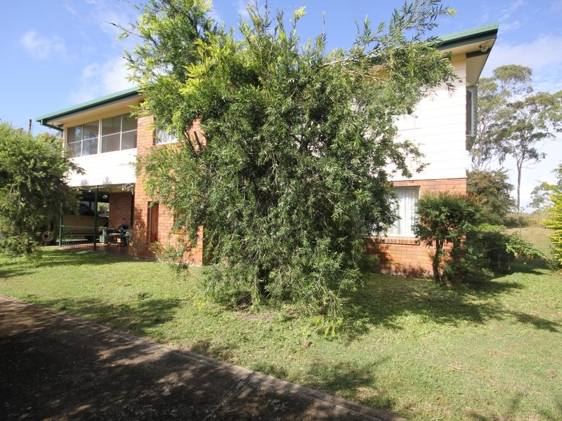 452 Byfield Road, Woodbury, Qld 4703