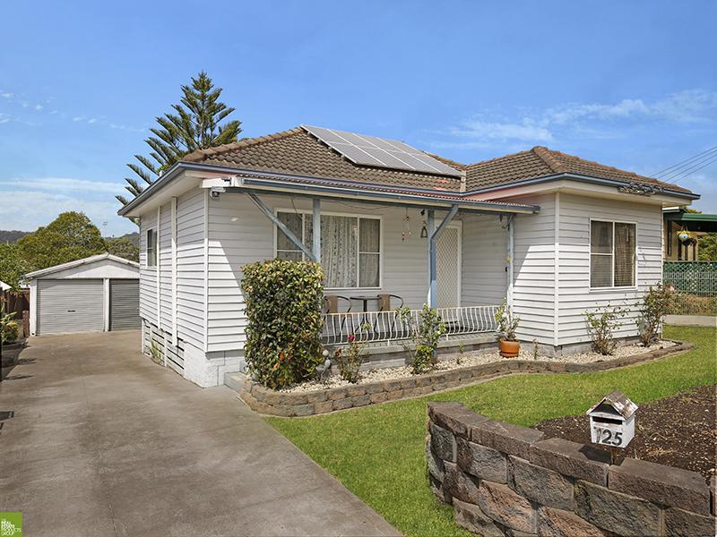 125 Wentworth Street, Oak Flats, NSW 2529