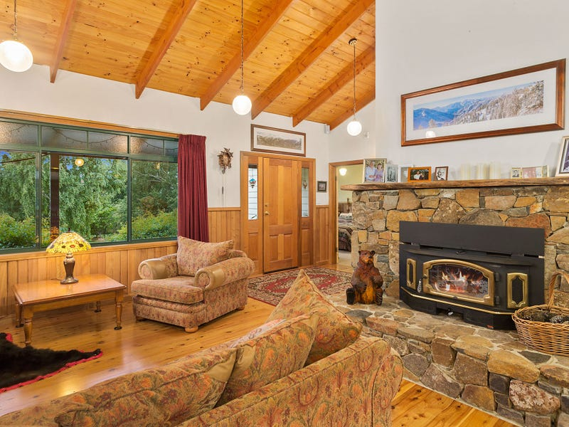 78 Hop Valley Road, Blackwood Creek, Tas 7301