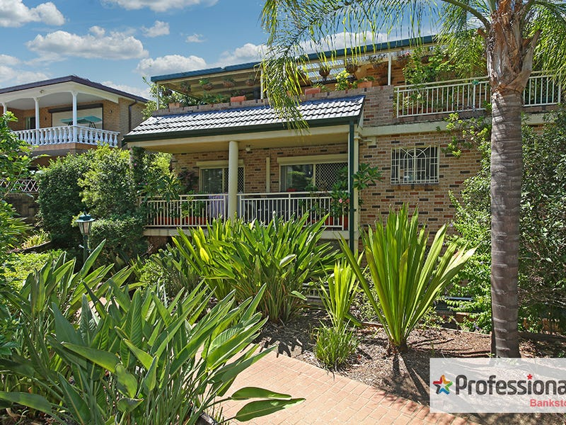 19/131 -133 Meredith Street, Bankstown, NSW 2200