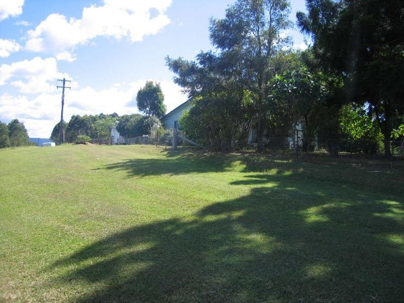 Address available on request, Dyraaba, NSW 2470