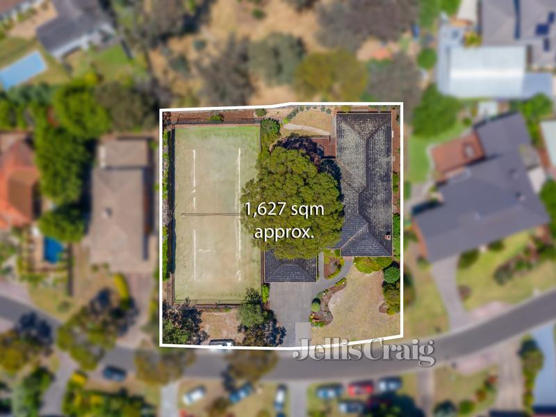 17-18 Hillcrest Court, Donvale, Vic 3111