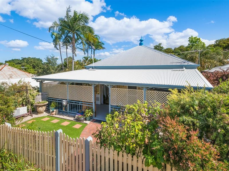 28 Greenslade Street, West End, Qld 4810
