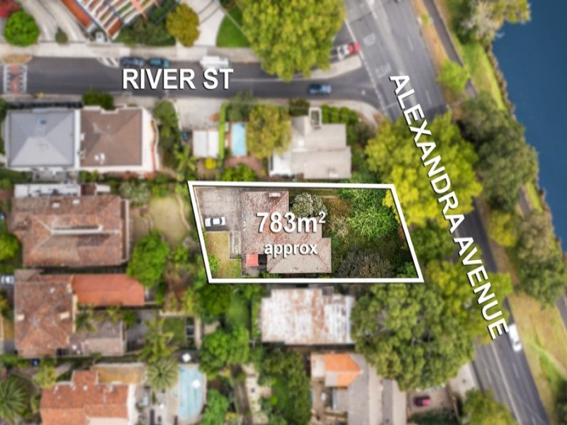 91 Alexandra Avenue, South Yarra, Vic 3141