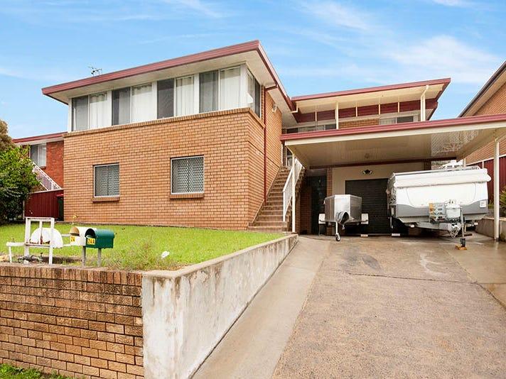 24 Denison Avenue, Barrack Heights, NSW 2528
