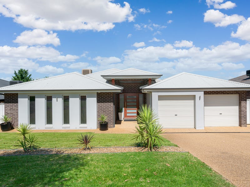 42 Brindabella Drive, Tatton, NSW 2650