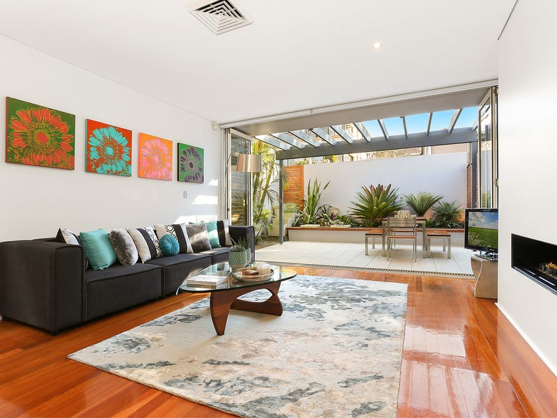 25 Wiley Street, Waverley, NSW 2024