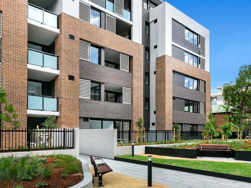 2.107/18 Hannah Street, Beecroft, NSW 2119