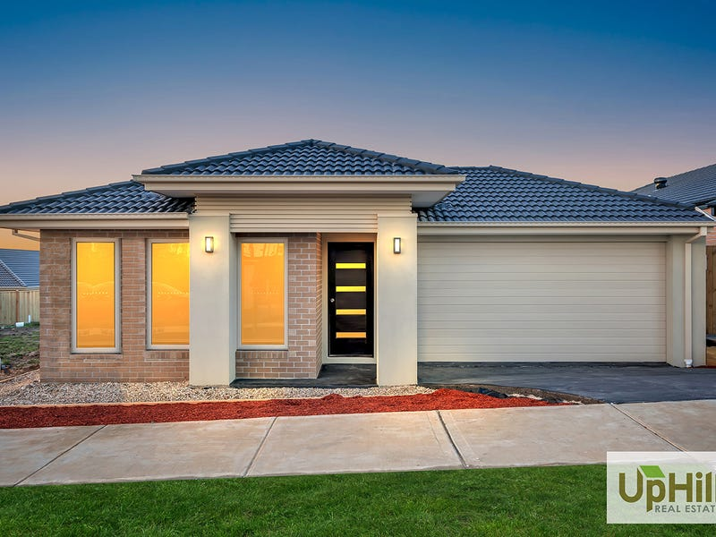 35 BABYLON CRESCENT, Clyde North, Vic 3978 - House for Sale