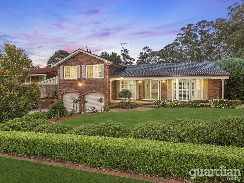 23 Greenbank Drive, Glenhaven, NSW 2156