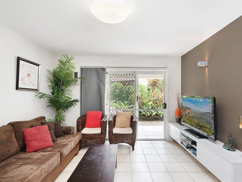 4/239 Lake Street, Cairns North, Qld 4870