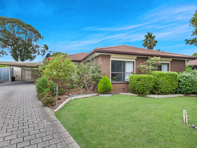 8 Northam Court, Mill Park, Vic 3082