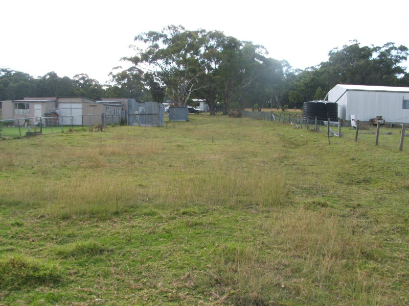 Lot 324 Bates Road, Torrington, NSW 2371