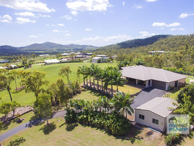 3 Samuel Place, Rockyview, Qld 4701