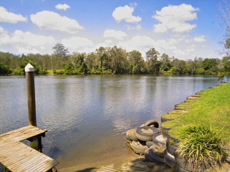 364 Rawdon Island Road, Rawdon Island, NSW 2446