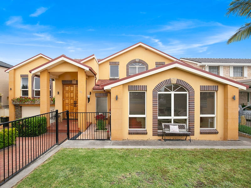 33 Kalang Road, Edensor Park, NSW 2176