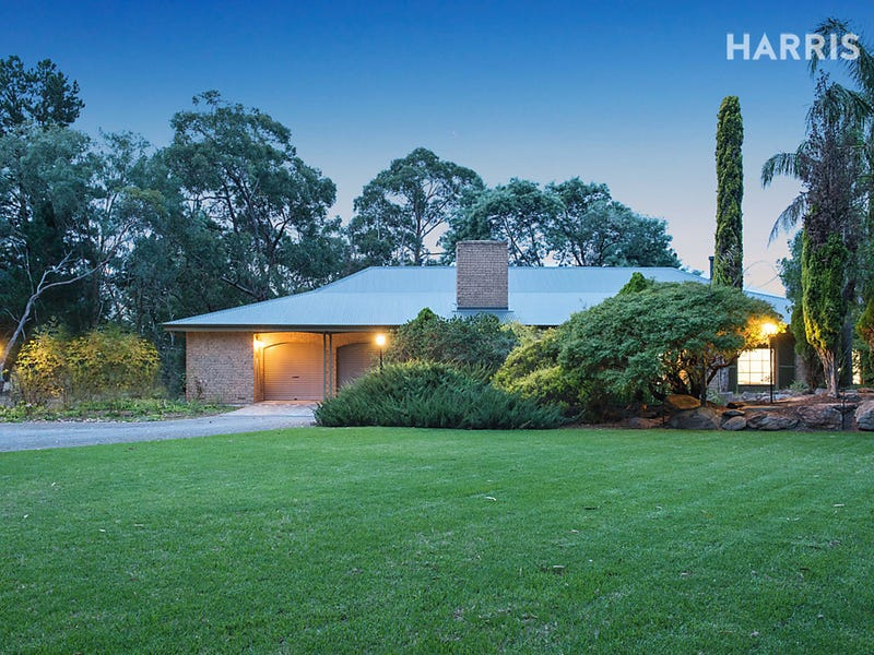 527 Ackland Hill Road, Coromandel East, SA 5157
