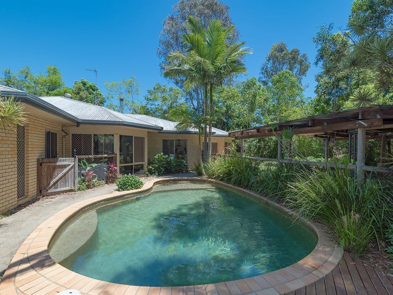 12 Pepper Berry Place, Black Mountain, Qld 4563