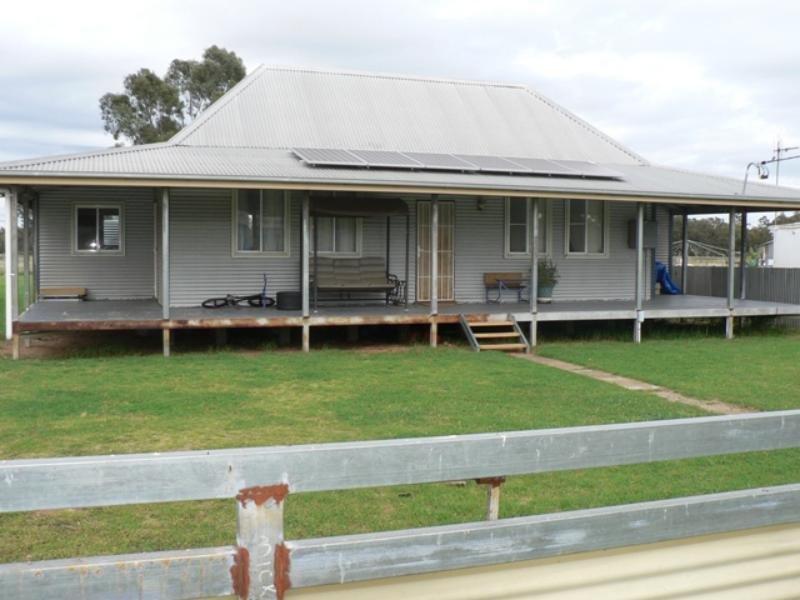 3 Cobboco  Rd, Eumungerie, NSW 2831