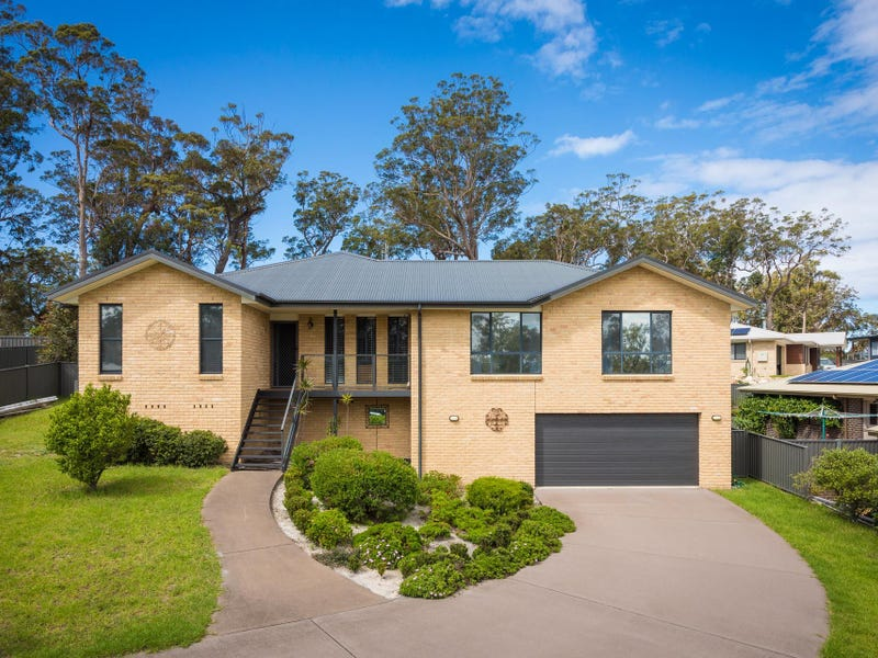 16 Whistler Close, Mirador, NSW 2548