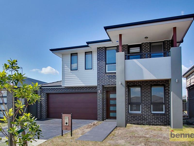 31 Setaria Street, Marsden Park, NSW 2765