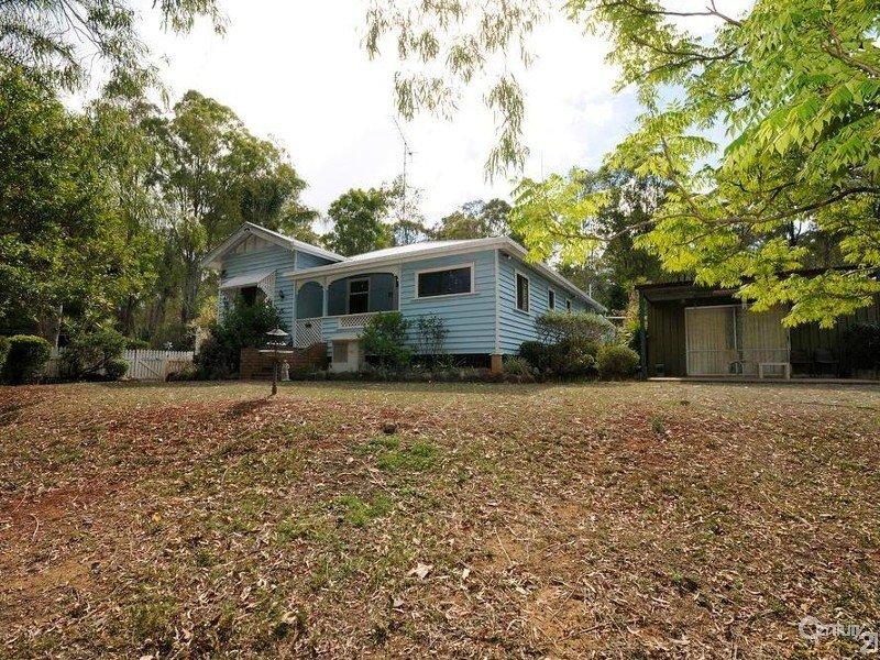 875 Murphy's Creek Road, Upper Lockyer, Qld 4352