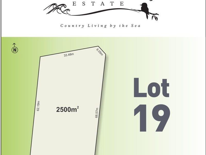Lot 19, 460 Grossmans Road, Bellbrae, Vic 3228