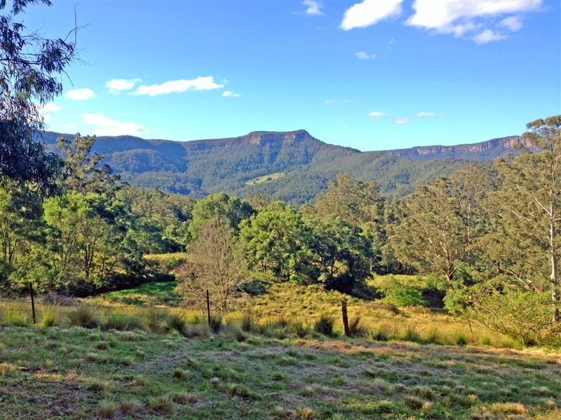 Lot 7 Paddington Lane, Kangaroo Valley, NSW 2577