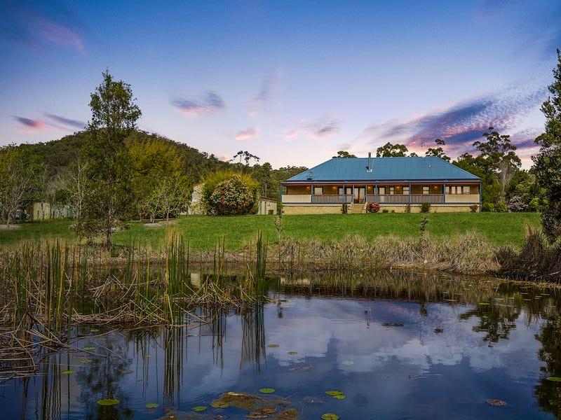 17 Frys Creek Road, Bulahdelah, NSW 2423