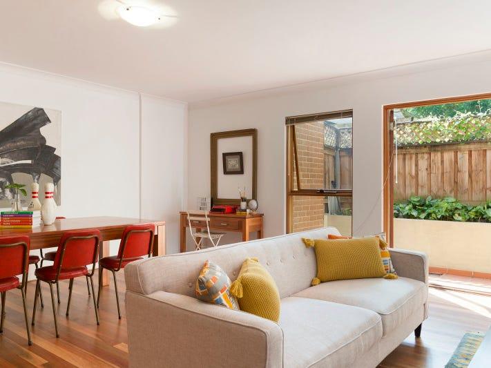 4/1-5 Hubert Street, Leichhardt, NSW 2040